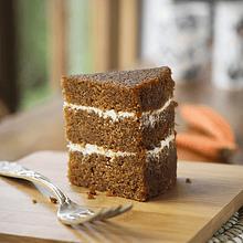 Trozo Carrot Cake