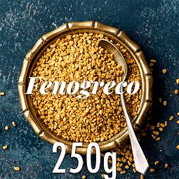 Fenogreco En Semilla 250 G