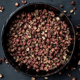 Pimienta Roja de Sichuan