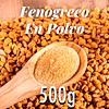 Fenogreco En Polvo 500 G