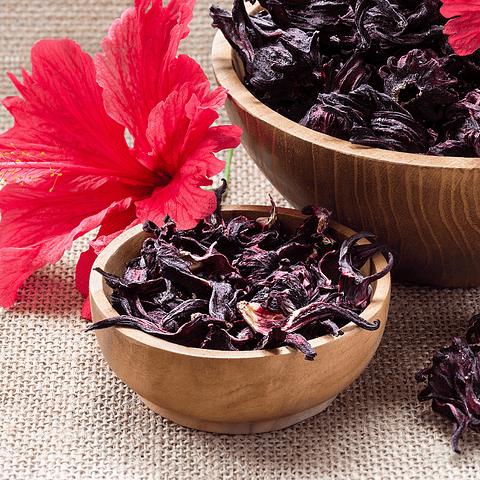 Hibisco / Flor de Jamaica