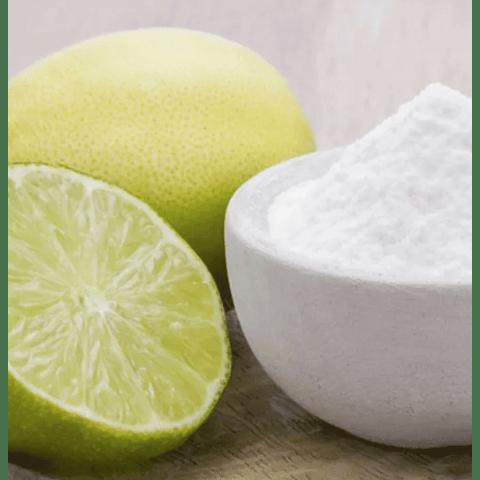 Sal de Limón - Árabe