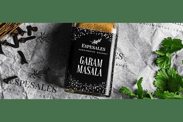 5 Recetas que debes probar con Garam Masala