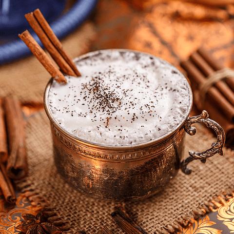 Mix Café Chai
