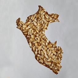 Maiz Cancha Peruano