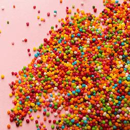 Sprinkles- Mostacillas