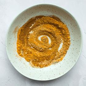 Especia Golden Milk