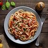 Spaghetti RUB