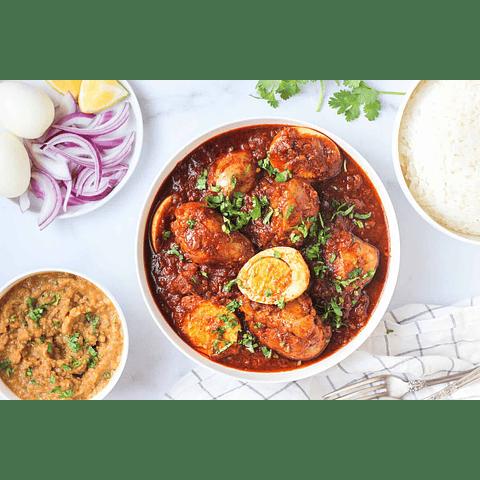 Pack Doro Wat (Ethiopian Spiced Chicken)