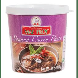 Curry Pasta Panang