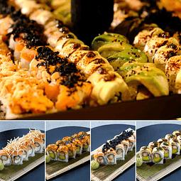 ⭐Pack PREMIUM ⭐ Sushi Premium