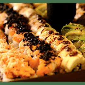 🌍Pack BÁSICO 🌍 Sushi Premium