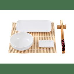 Accesorios Sushi