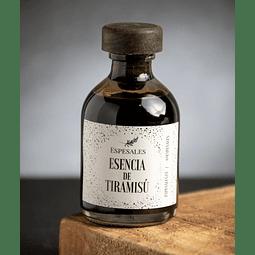 Esencia de Tiramisú