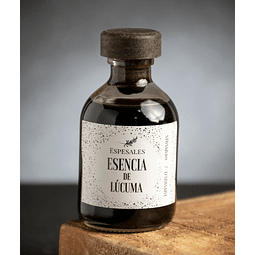 Esencia de Lúcuma