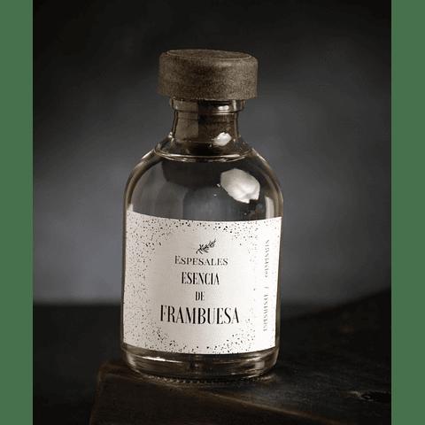 Esencia de Frambuesa