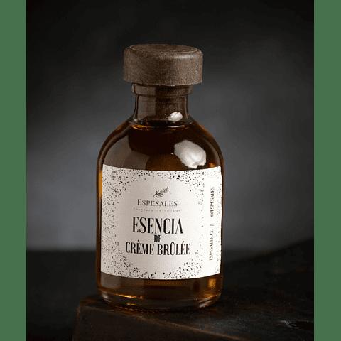 Esencia de Crème Brûlée