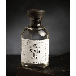 Esencia de Anís