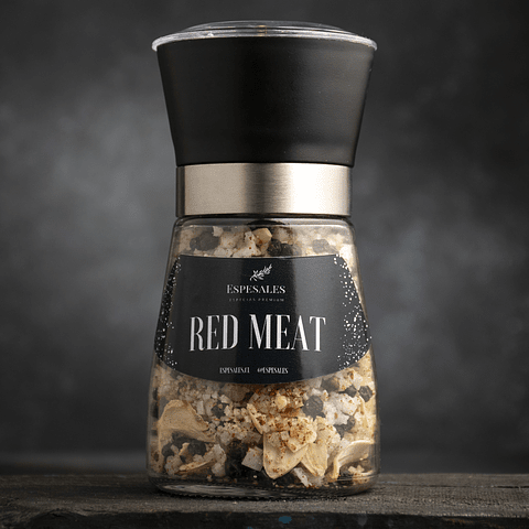Molinillo - Red Meat