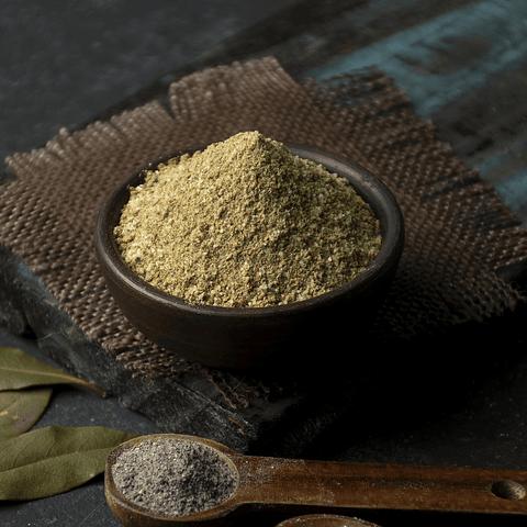 Barbacoa Gold