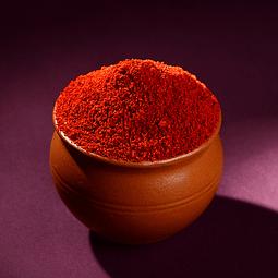 Ají picante de la India - Chile