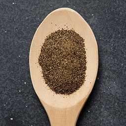 Semilla de Mostaza Negra Molida