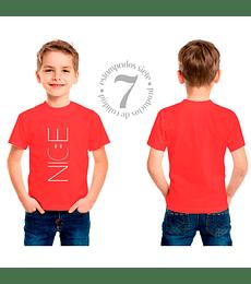 Nice Niñas/Niños/Jovenes