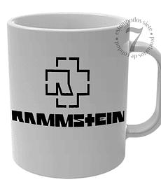 Taza Rammstein