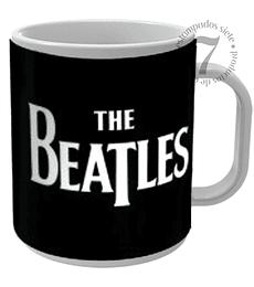 Taza The Beatles