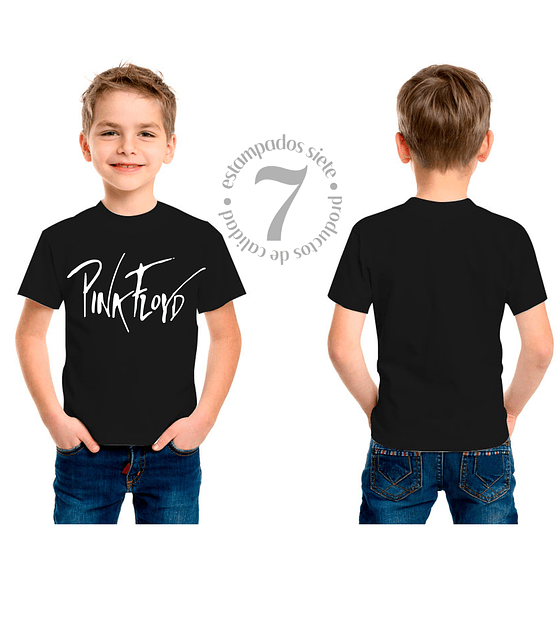 Pink Floyd Niñas/Niños/Jovenes
