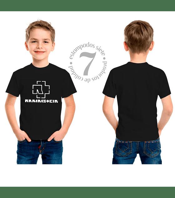 Rammstein Niñas/Niños/Jovenes