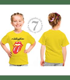 The Rolling Stones Niñas/Niños/Jovenes