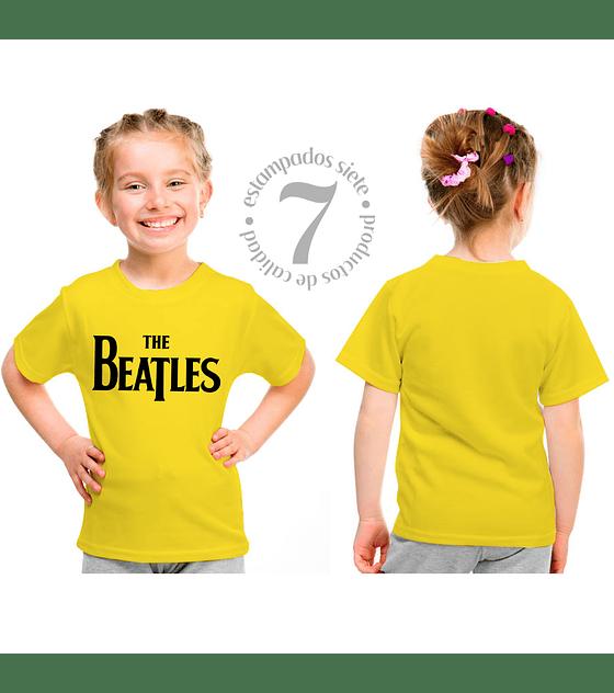 The Beatles  Niñas/Niños/Jovenes