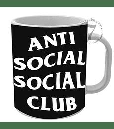 Taza Anti Social Social Club