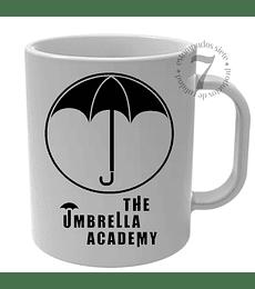 Taza The Umbrella Academy