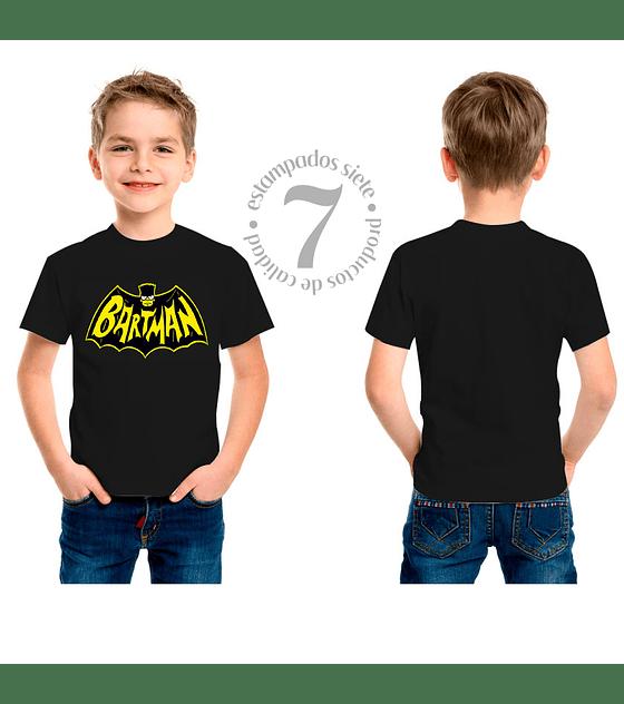 Bartman Parodia Niñas/Niños/Jovenes
