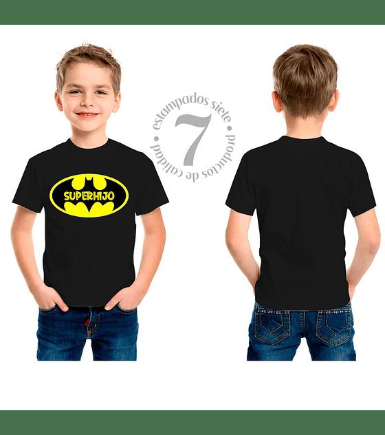 Batman Superhija/o  Niñas/Niños/Jovenes