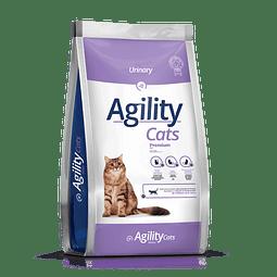 Agility Gato Urinary 10Kg