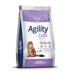 Agility Gato Urinary