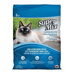 Cat Love Super Mix Arena Sanitaria 18 Kg