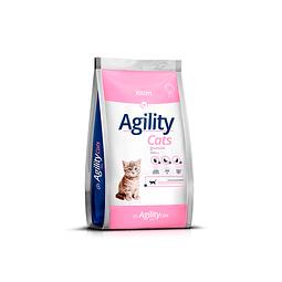 Agility Cats Kitten 1,5 Kg