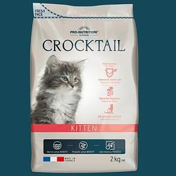 Crocktail Kitten 2 Kg