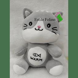 Peluche de Gato