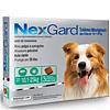 Nexgard 10,1 - 25Kg
