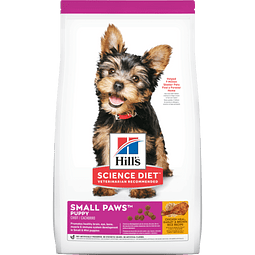 Hills Science Diet Puppy Small Paws