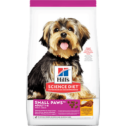 Hill's Science Diet Adulto Small Paws