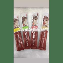 Snack Cremoso Bioline