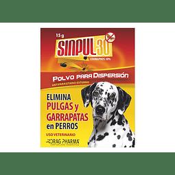 SINPUL 30® 30% - Polvo para Dispersión