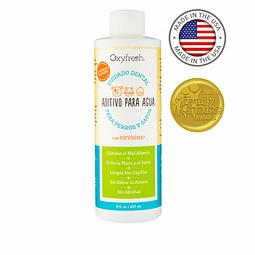 Oxyfresh Aditivo Para Agua Dental 237 ml