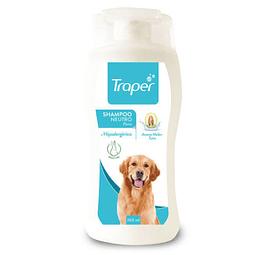 Shampo Neutro Para Perros